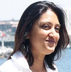 Sudarshana Shukla