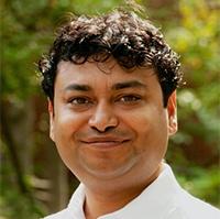Dr. Uttiyo Raychaudhuri