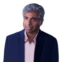 Dr. Arvind Raman