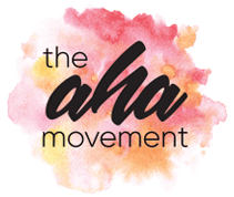 The Aha Movement
