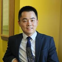 Percy Jiang