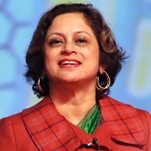 Rupa Chakravarty
