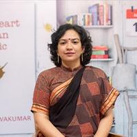 Dr. Srividya Sivakumar