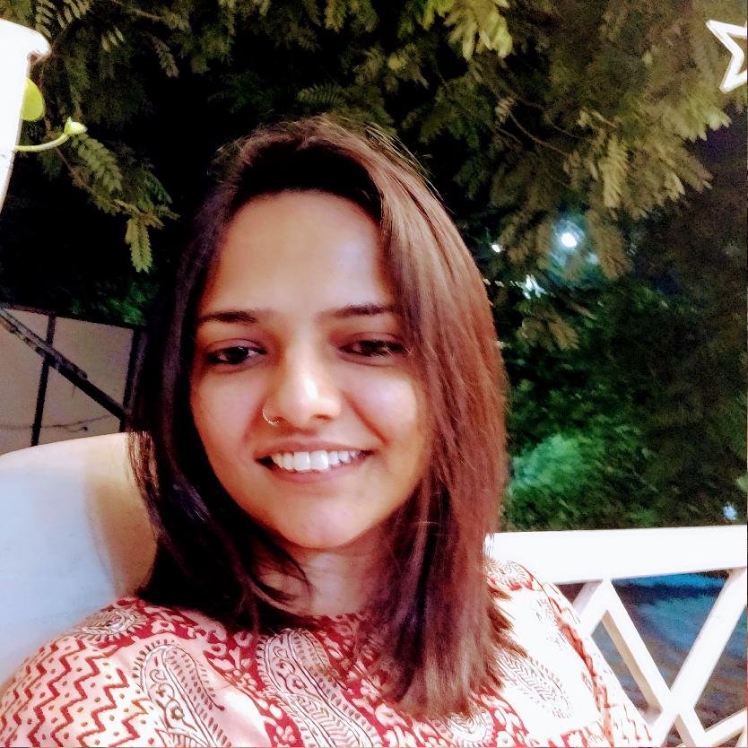 Ms. Rani Bansal