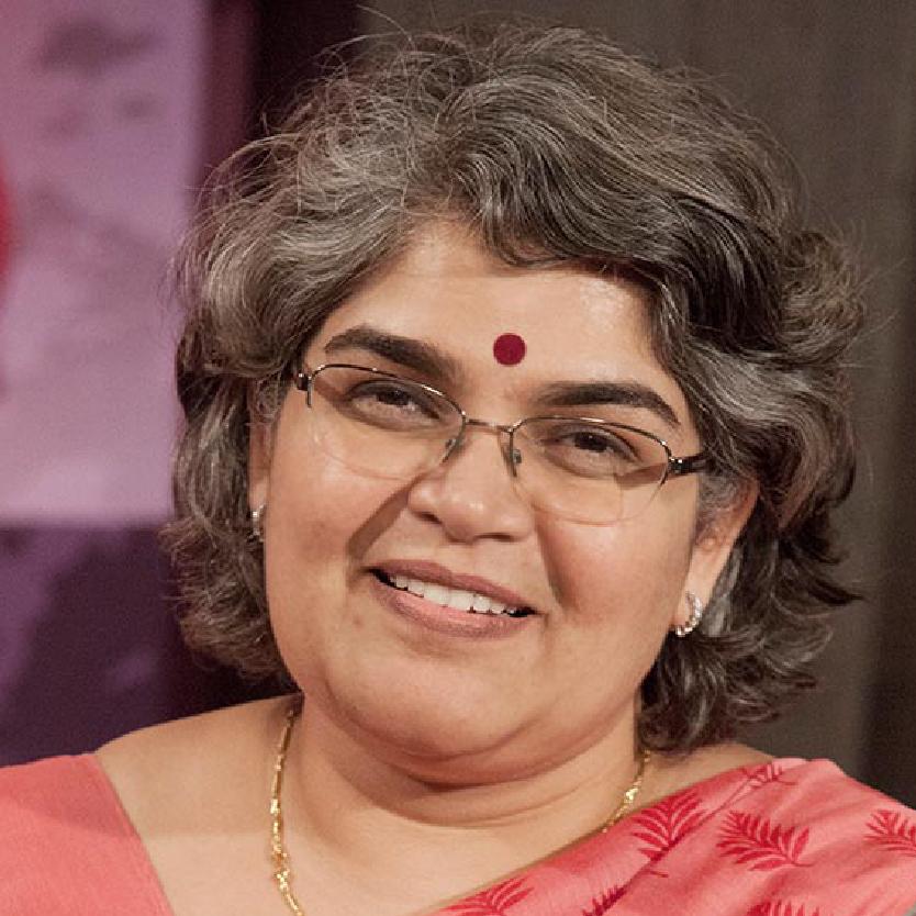 Ms. Gayathri Vasudevan