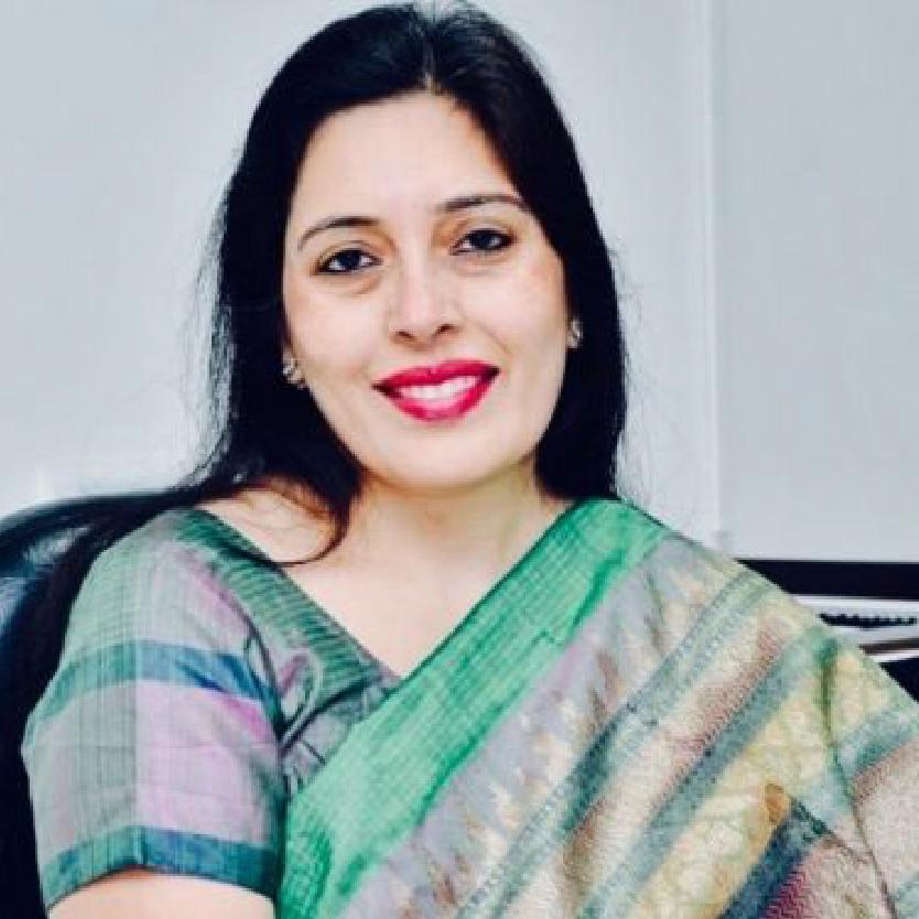 Ms. Jyoti Gupta