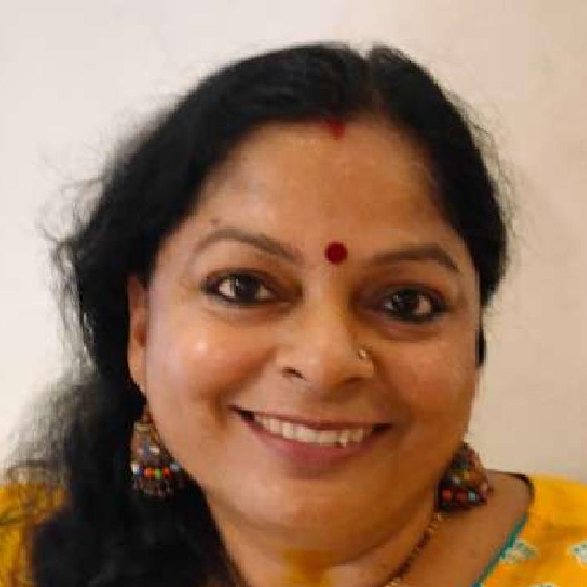 Ms. Pragati Pandey