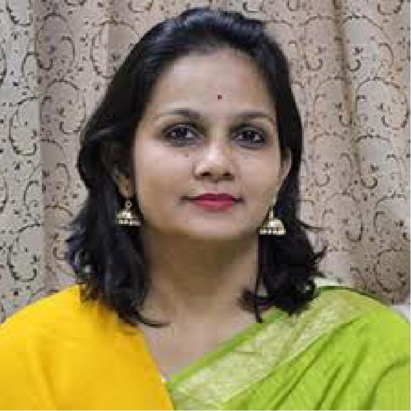 Ms. Smriti Singh