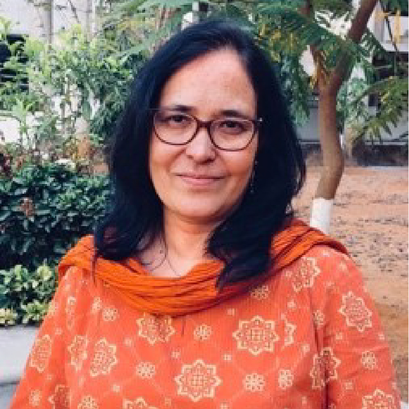 Dr. Madhuri Dubey